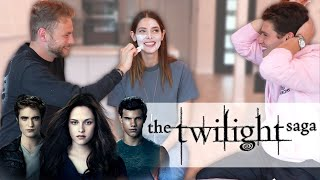 Twilight Makeover w/ Ashley Greene | Gregg and Cameron