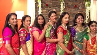 Dhoti & Voni celebrations