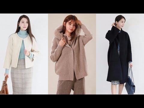 Chọn Áo Khoác Sang Trọng Dành Cho Tuổi Tứ Tuần || Winter Jackets For Middle Ages U40 U50