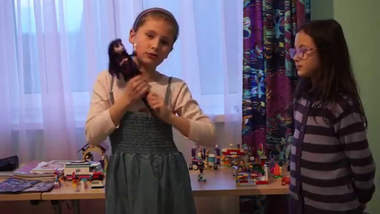 Elissabat Doll Review | Facebook