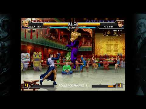 THE KING OF FIGHTERS 2002 UNLIMITED MATCH_20210310182345 |