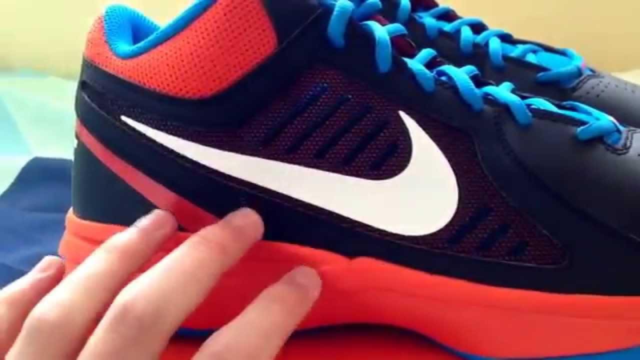 nike air max moir - Nike overplay viii unboxing - YouTube