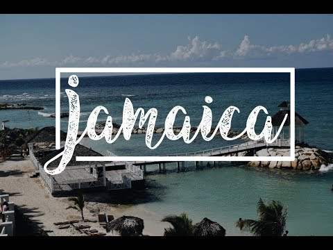 ✿ Jamaica | Travel Diary