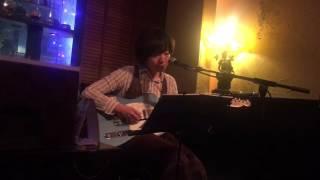 2016.5.6 下北沢bluemoonにて弾き語りをさせていただきました。 はっぴ...