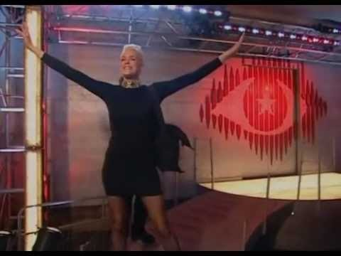 Celebrity Big Brother 2005 - Day 1 - Live Launch.