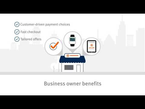 Contactless Payments | Discover Global Network