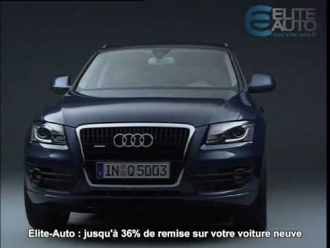 essai audi q5 youtube. Black Bedroom Furniture Sets. Home Design Ideas