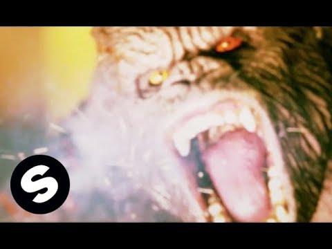 KURA & Tony Junior - King Kong (Official Music Video)