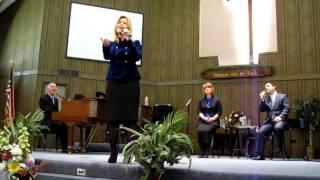 The Talleys - Broken Ones / Orphans of God
