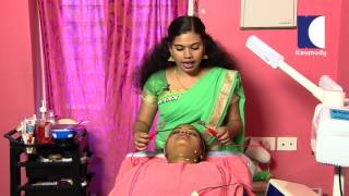 Beauty Treatment : Multi Vitamin Food Facial | Ladies Hour 01-07-2016 ! Kaumudy TV