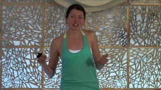 Do Yoga, Run Faster | Ann Mazur | TEDxUVA