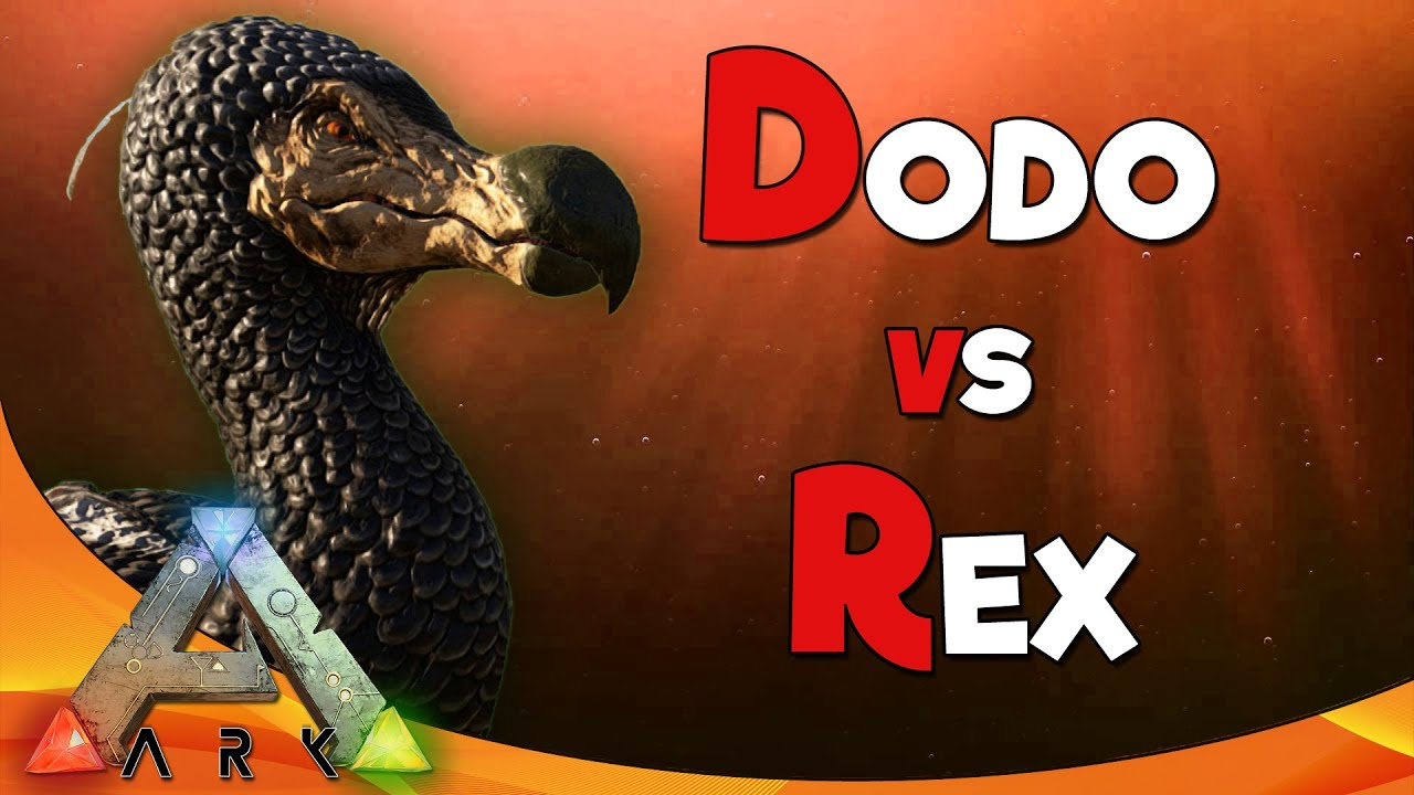 how to make dodos mate on ark