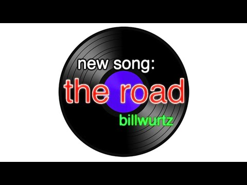 "new song: ""the road"""