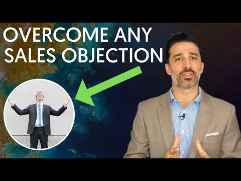 Five Steps For Overcoming Sales Objections (Like A Rock Star)