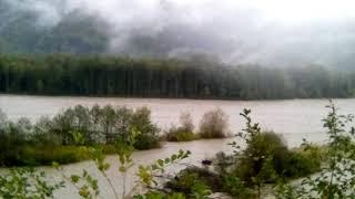 видео Река Кодор