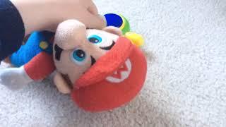 Mario Plush Party: Bedroom Plaza (Part 2)