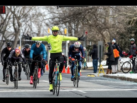 How I won my first Criterium - Grant's Tomb Cat 5 - 3/11/17