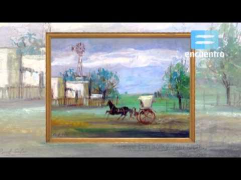 Huellas. Arte argentino: Raúl Soldi - Canal Encuentro HD