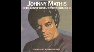 its not for me to say   johnny mathis