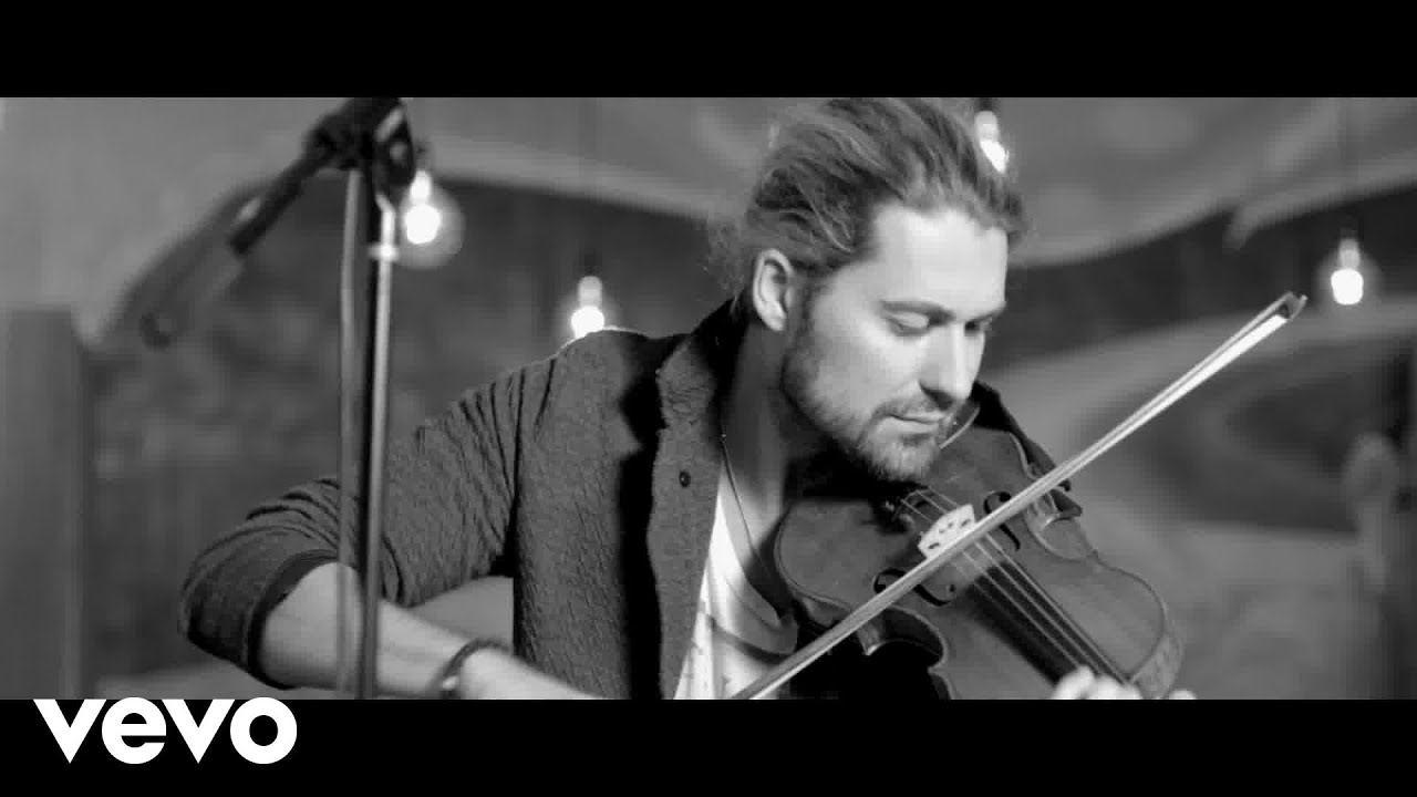 David Garrett Dangerous Youtube