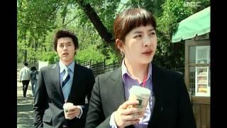 [내 이름은 김삼순] My Lovely Sam-Soon 삼순과 진헌의 남산데이트