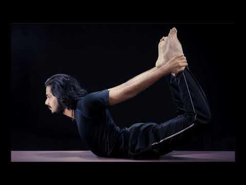Mystic yoga with Sri@ Doha, Qatar