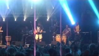 """Świadomość  """"w blasku świecy"""" Woodstock 2008"""
