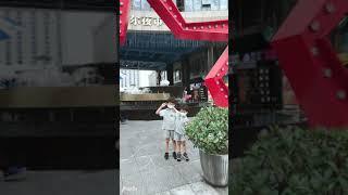 20.6.20~25 드디어 가족상봉!! 이제는 상해시민