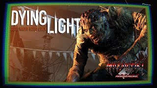 Nightmare Arcade: DYING LIGHT (Part 2)