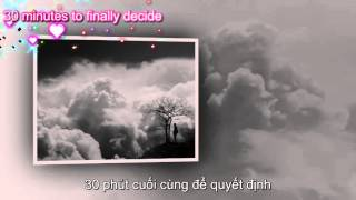 30 Minutes TATU [Vietsub + kara]