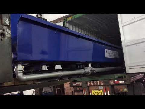 HXE 450 13DL Cu RBD with annealer shipping for Ukraine 4