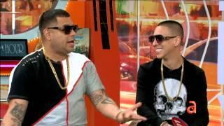 """Baby Rasta y Gringo juegan a """"Lo hiciste o no Lo hiciste""""  - América TeVé"""