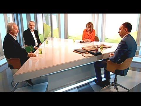 Программа Наблюдатель на ТК Культура. Эфир от 11.01.2017