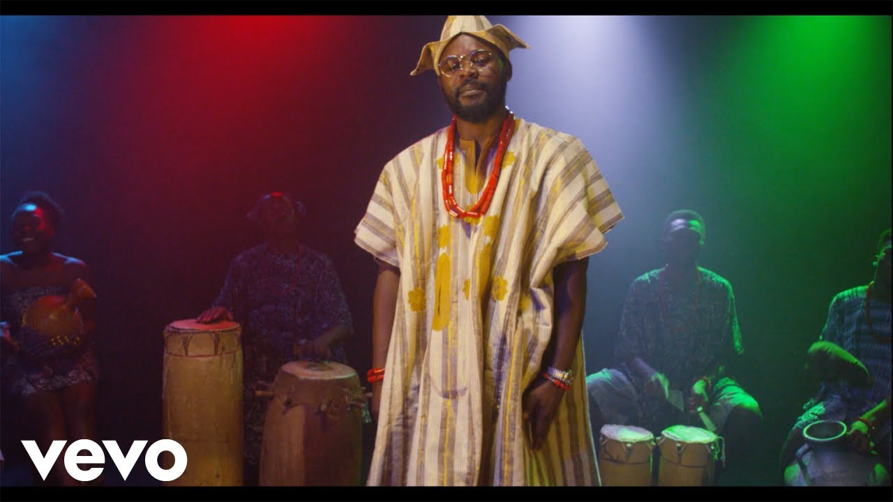 Falz - Child Of The World (Official Video)