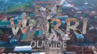 Efe - Warri  ft Olamide  (OFFICIAL VIDEO)