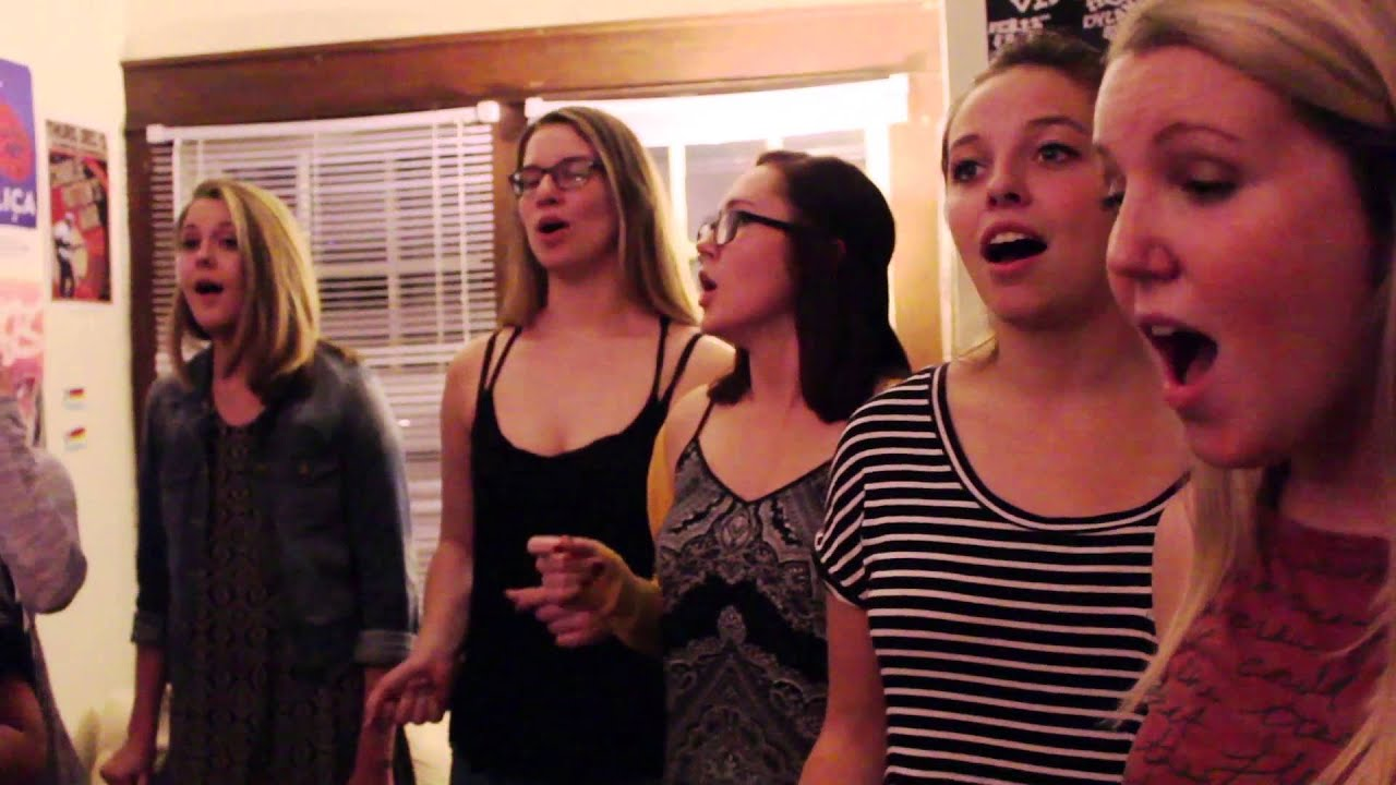 WIUX Live From The Living Room: Indiana Universityu0027s Ladies First    Part 34