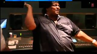 Watch the making of the song 'DJ mera gana baja de'