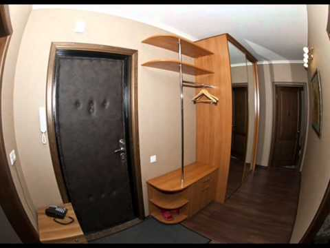 Квартиры на сутки в Красноярске
