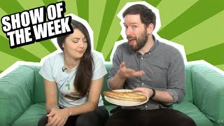 Show of the Week: New Games for 2017 and Our 19 Hardest Fails of Last Year thumbnail
