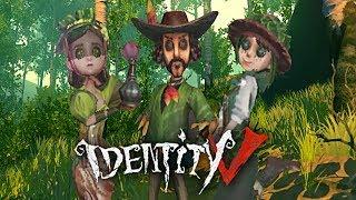Identity V ( DBD na telefon ) z Yanginoku #16 - Lalka mnie goni!