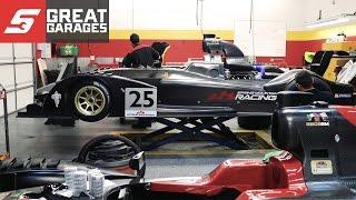 Spring Mountain Motorsports Resort | Snap-on Great Garages™