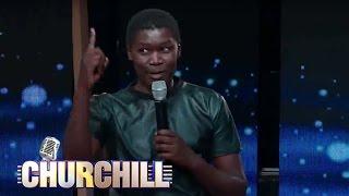 Churchill Raw season 4 episode 30