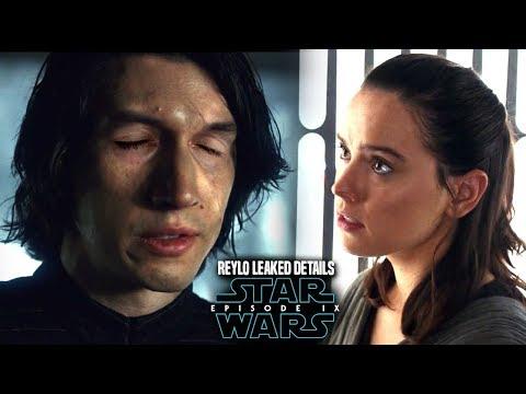 Star Wars Episode 9 Reylo Leaked Details Revealed! (Star Wars News)