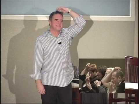 Alcohol Addiction EFT with David Rourke, EFT Master