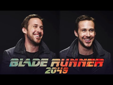 Ryan Gosling Can't Stop Laughing at Harrison Ford's Jokes  Funny Moments
