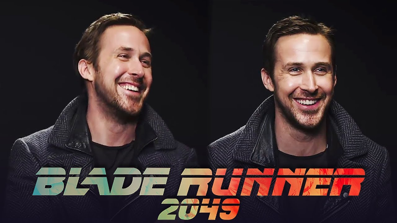 Ryan Gosling Can't Stop Laughing at Harrison Ford's Jokes | Funny Moments