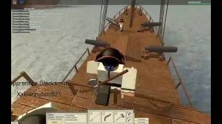 [ROBLOX] Tradelands - Fun Times Pt.2 - Orca Vs. Whitecrest