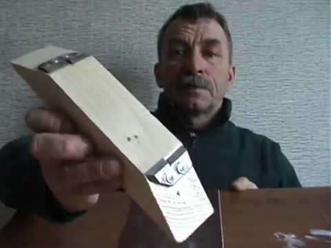 заточка ножей для ледобура  2 , 2018 год