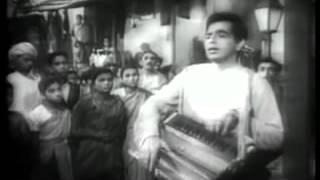 Hue ham jinke liye barbad..Dilip Kumar- Shakeel Badayuni- Naushad- Mohmd.Rafi..a tribute