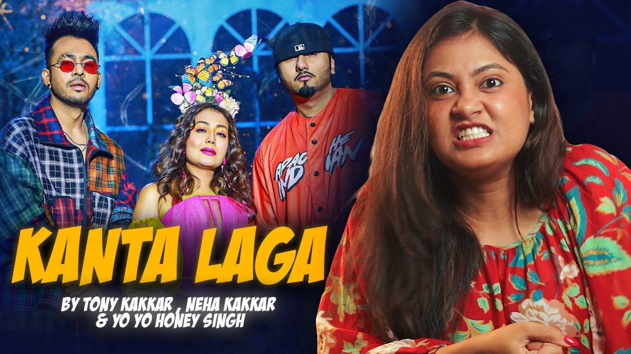 Let's Singh Ep.13 - Kanta Laga || The Most Requested Song By Subscribers